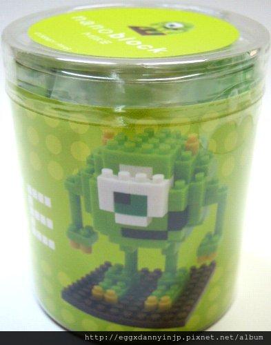 nano block小積木-東京迪士尼Disney限定商品