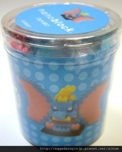 41yGMspv-bLnano block小積木-東京迪士尼Disney限定商品
