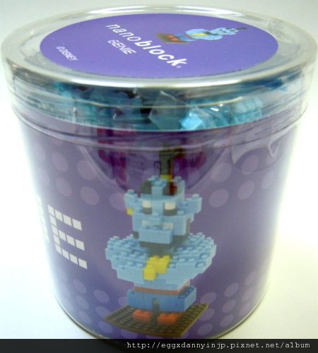 51zcudSKMrLnano block小積木-東京迪士尼Disney限定商品