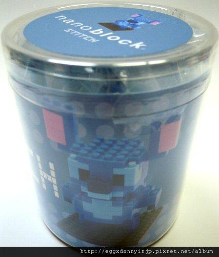414DVlbeqVnano block小積木-東京迪士尼Disney限定商品L