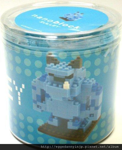 511hFTlvXFnano block小積木-東京迪士尼Disney限定商品L