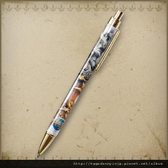 ボールペン680