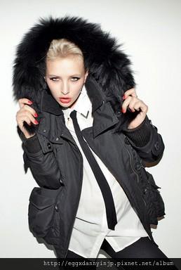 日本2012年 Spiral Girl N3B短版長版軍外套上市!SPG N3B開始代買!代購!