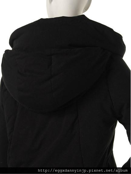 EMODA 10月預約商品 受不了毫無變化的羽絨外套了嗎?EMOD推出特殊剪裁羽絨外套!! 8