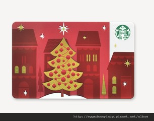 日本代購 - 2012年日本星巴客聖誕節限定商品全系列介紹代買 15