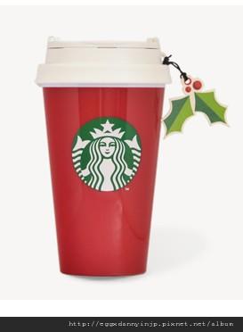 日本代購 - 2012年日本星巴客聖誕節限定商品全系列介紹代買 19