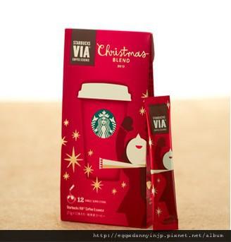 日本代購 - 2012年日本星巴客聖誕節限定商品全系列介紹代買 23