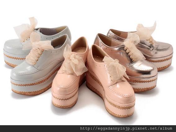 Liz Lisa2013春季目錄商品鞋