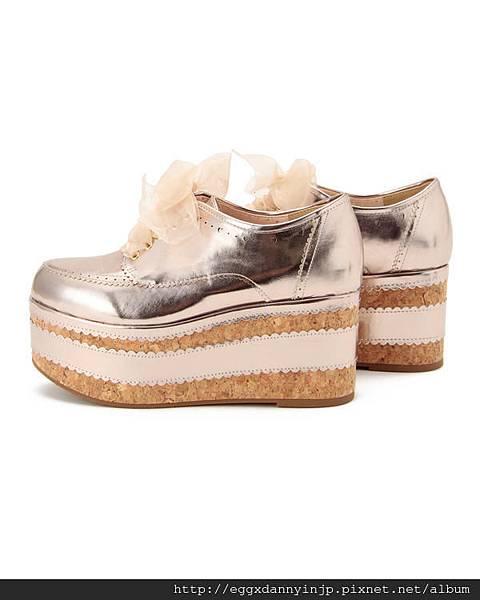 Liz Lisa2013春季目錄商品鞋3