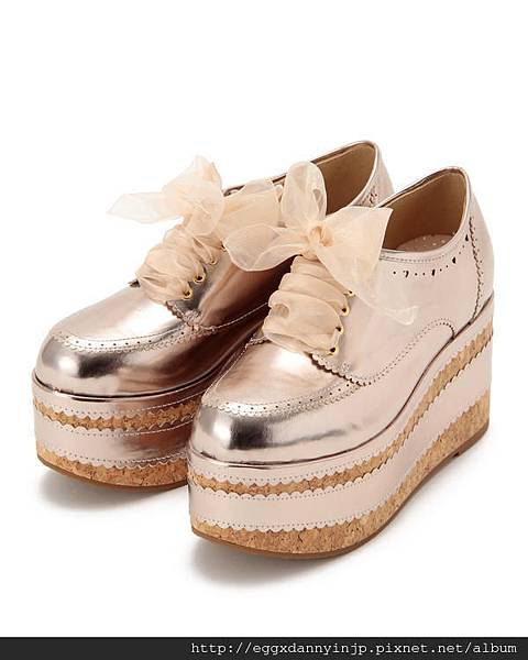 Liz Lisa2013春季目錄商品鞋8