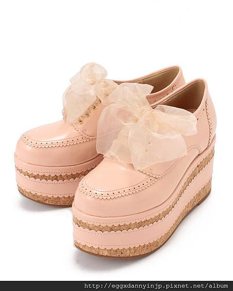 Liz Lisa2013春季目錄商品鞋9
