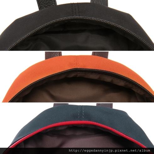 TAKEO KIKUCHI 學院風 CORDURA新款單肩後背包 12