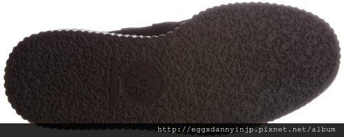 【雜誌KERA掲載品】 T.U.K.  黑色麂皮鞋 A7270  6 NT.8130含國內外運