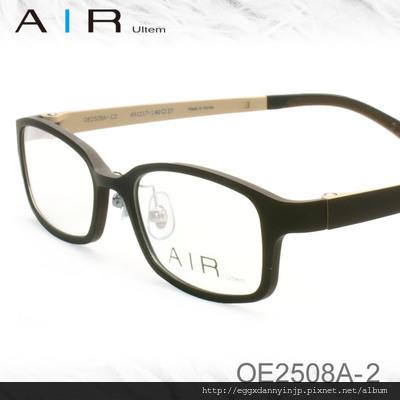 日本眼鏡品牌 OWNDAYS (OE2508A-2) 1 NT.2660含國內外運