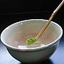 宇治抹茶(茶杓(ちゃしゃく))