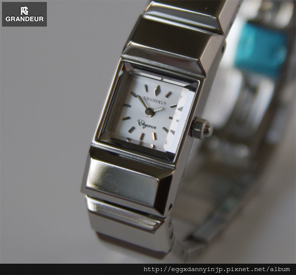 GRANDEUR ELEGANCE手錶