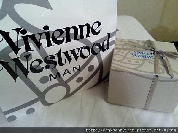 【九月大阪當地代買】英國‧Vivienne Westwood精品包包系列