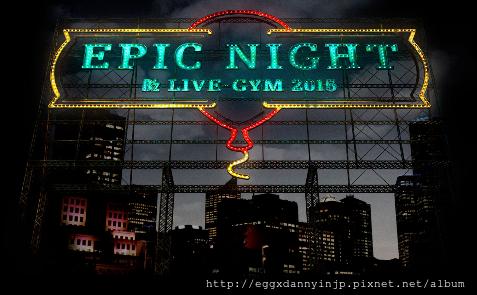 『B'z Live-GYM 2015』演唱會周邊代買