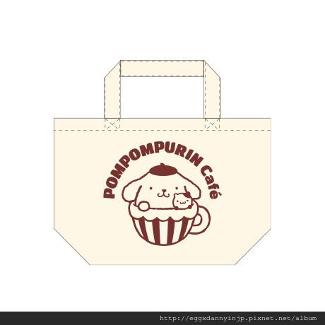 布丁狗咖啡廳商品