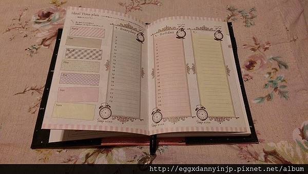 Happy make Diary手帳分享-seatita大大-8.jpg