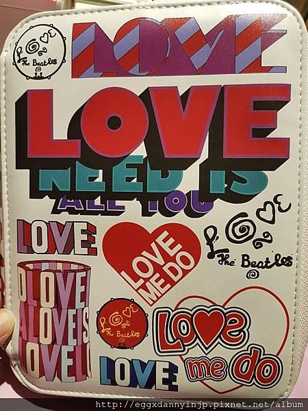 LOVE本-CHU大 -1