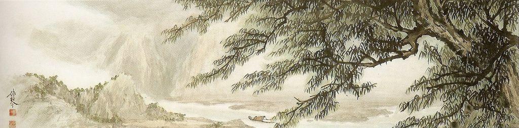 13 輕舟天外得春來(120x31cm).jpg