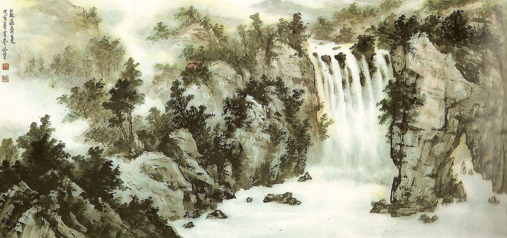 52 巖瀑清夏 (126x60cm).jpg