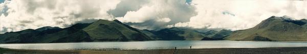 7 西藏羊卓雍湖.JPG