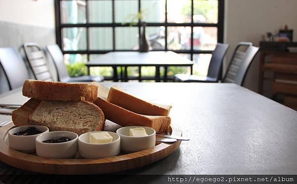 早餐(有方公寓)