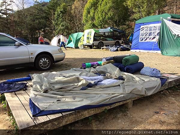 武陵農場露營3