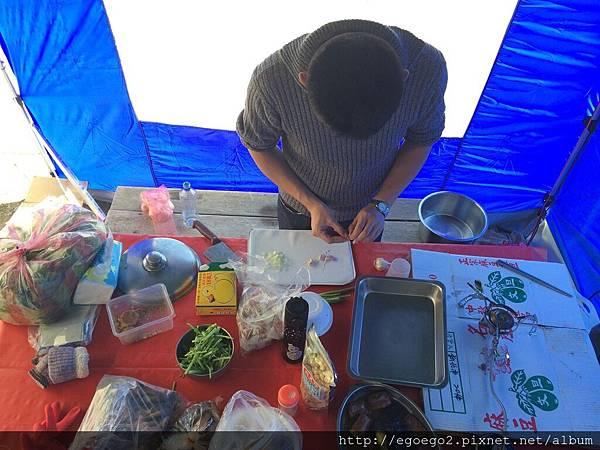 武陵農場露營6