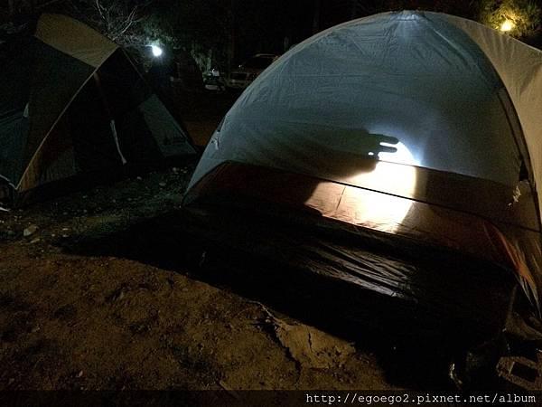 武陵農場露營12