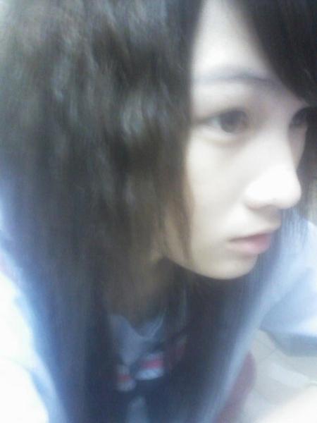 我的髮線在撤退... OMG Q_Q.jpg