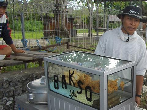 肉丸湯Sop Bakso2