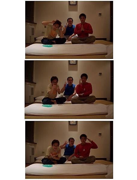 三連拍系列3