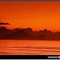 20080820龜山島之晨1