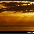 20080820龜山島之晨8
