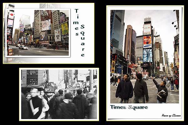 時代廣場Times Square