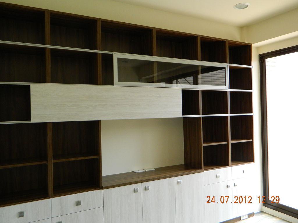 書房書櫃2