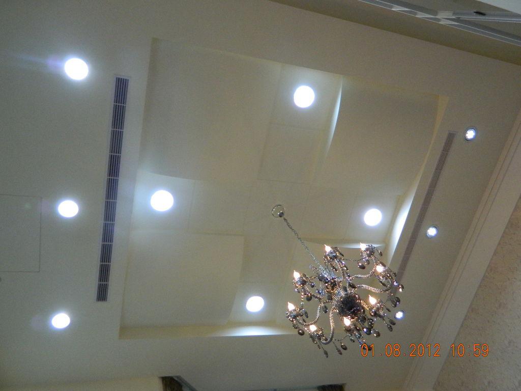 造型天花板1