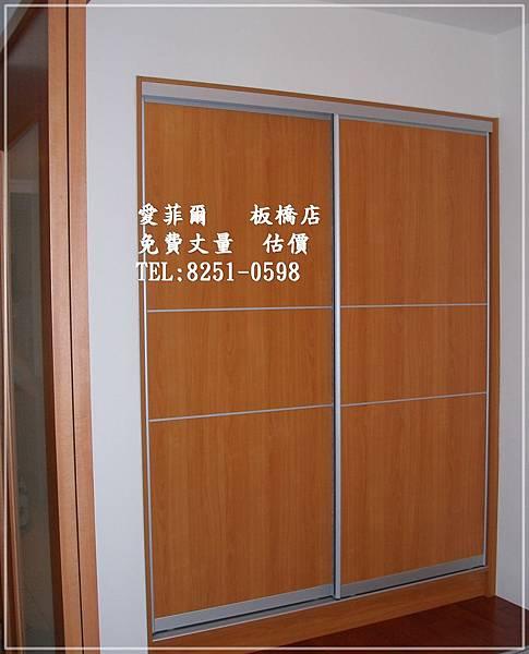 和室  系統衣櫃