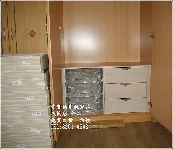 居家修繕  木作櫃修補  收納更方便2.JPG