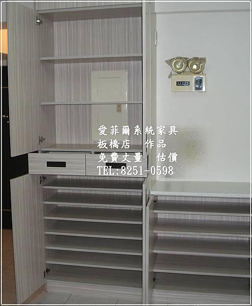 系統家具鞋櫃.JPG