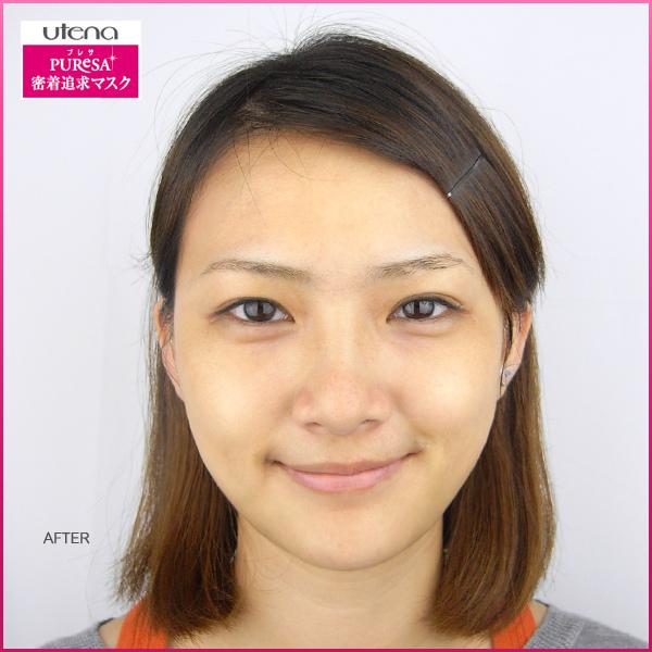 日本銷售第一---UTENA PURESA絕對密合面膜襲台! (13).jpg