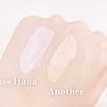 Miss Hana 花娜小姐 礦物美白CC霜 SPF50