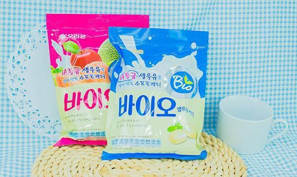韓國零食_好麗友_ Market O_T86