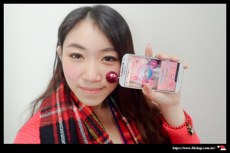 聖誕節_misshana_hanaka_聖誕禮物_馬卡龍_美妝_iphone6 (20)
