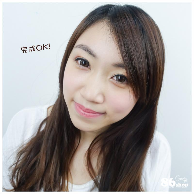 小鮮肉_煙燻妝_韓國_3CE_眼影 (8).jpg