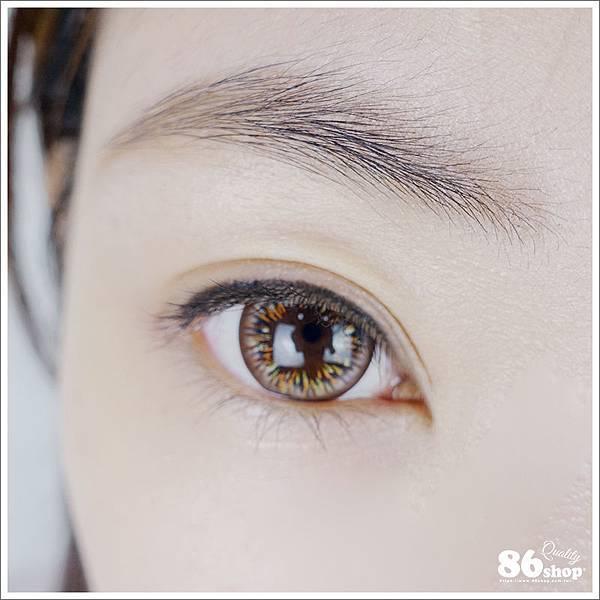 眼線_睫毛
