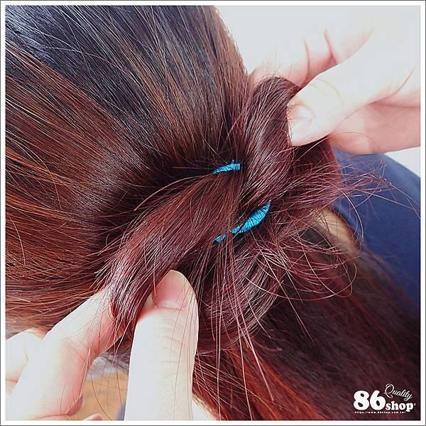 蝴蝶結.髮型.護髮.梳子 (6).JPG